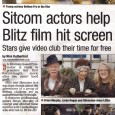 Anna Littler, the person responsible for this ambitious amateur film project, has granted the Bromley Times a brief interview about the project for an article which appears in the current […]