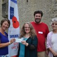 Earlier in the summer, I was invited to take our cheque for the Poppy Appeal to a special poppy fundraisers' event inKent. Freddy and Chris, whodid a huge amount to […]