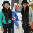 We're thrilled to have received funding to put on several school shows in the borough of Wigan called Poppies, Clogs & Bandages! We've gone back further in time to WW1 and are […]